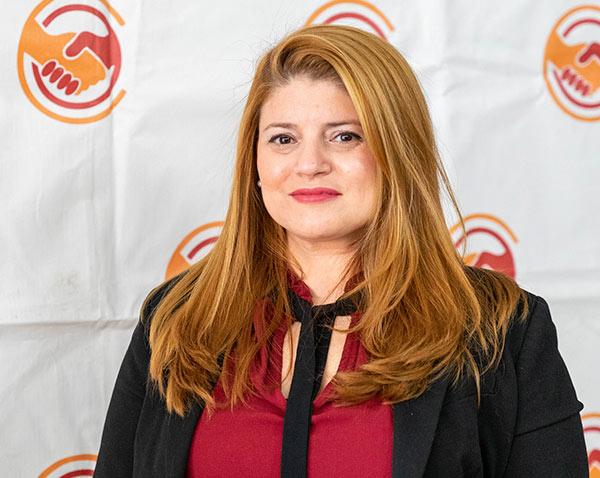 Michelle Molina profile pic